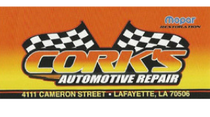 Cork's Automotive Repair