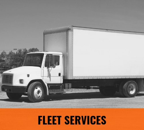 Click here to learn more about our fleet services